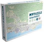 MYPUZZLE Neuchâtel - Puzzle