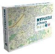 MYPUZZLE Fribourg - Puzzle