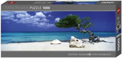 Alexander von Humboldt: Divi Divi Tree - Puzzle