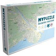 MYPUZZLE Locarno-Ascona - Puzzle
