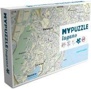 MYPUZZLE Lugano - Puzzle