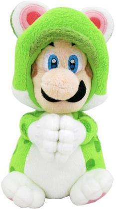 Nintendo: Luigi Katze - mit Handmagnet