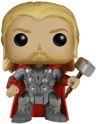 Avengers Age of Ultron: Thor POP! 69 - Vinyl Figur (Limited Edition)