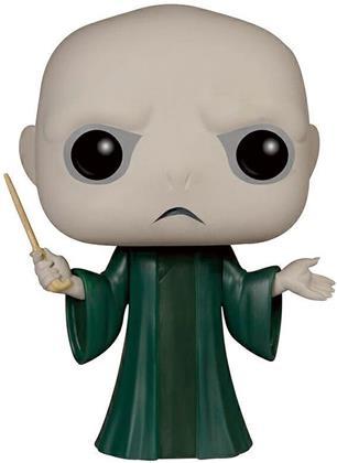 Harry Potter: Lord Voldemort POP! 06 - Vinyl Figur (Limited Edition)
