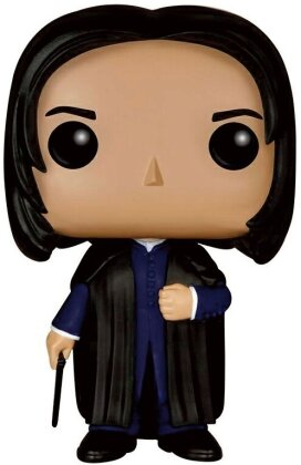 Harry Potter: Severus Snape POP! 05 - Vinyl Figur (Limited Edition)