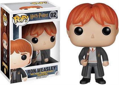 Harry Potter: Ron Weasley POP! 02 - Vinyl Figur (Limited Edition)