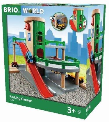 BRIO Railway 33204 - Parking Garage