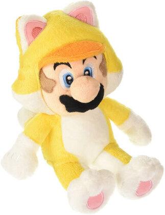 Nintendo: Mario Katze - Plüsch