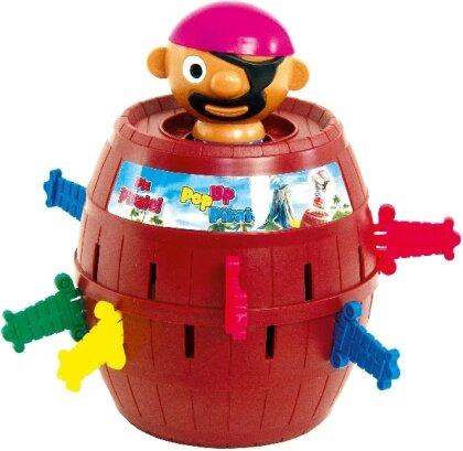 Tomy - Pop-Up Pirate!