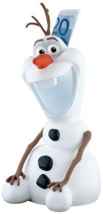 Disney Frozen - Salvadanaio Olaf