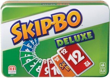 Skip-Bo Deluxe