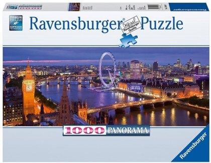 London bei Nacht - Puzzle