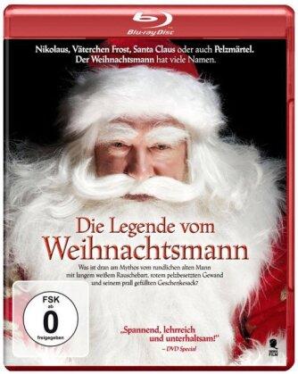 Die Legende Vom Weihnachtsmann (2015)