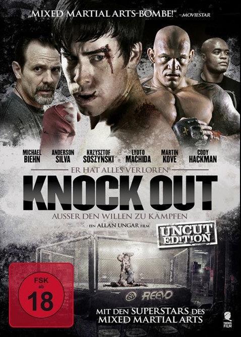 Knock Out (2014) (Uncut)
