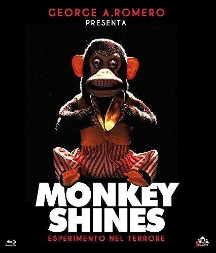 Monkey Shines - Esperimento nel terrore (1988)
