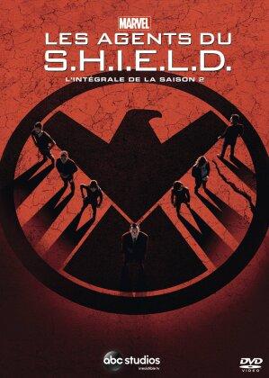 Les Agents du S.H.I.E.L.D - Saison 2 (6 DVDs)