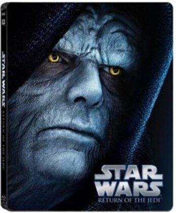 Star Wars - Episode 6 - Return of the Jedi (1983) (Steelbook)