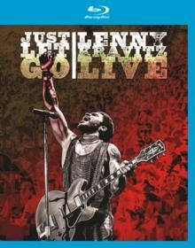Lenny Kravitz - Just Let Go - Live