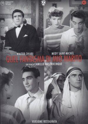 Quel fantasma di mio marito (1950)