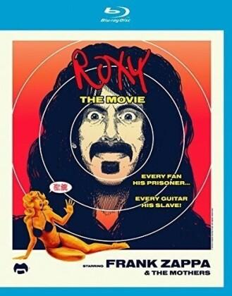 Frank Zappa - Roxy - The Movie