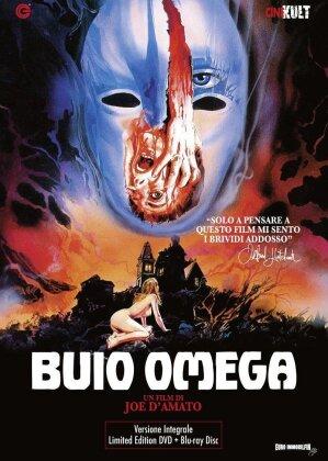 Buio Omega (1979) (Limited Edition, Blu-ray + DVD)