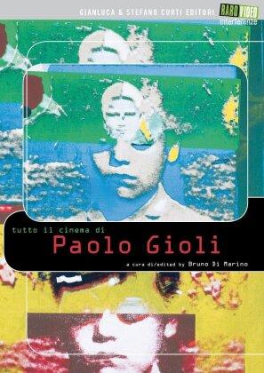 Tutto il cinema di Paolo Gioli (3 DVDs)