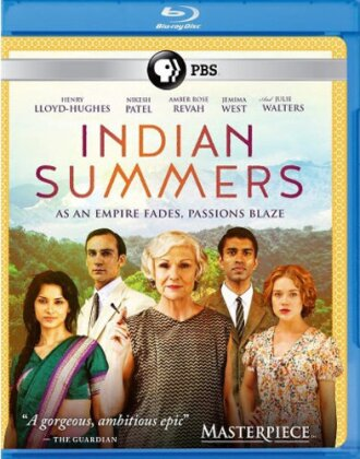 Indian Summers (3 Blu-rays)