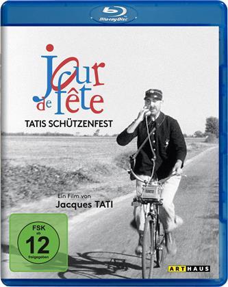 Jour de fête - Tatis Schützenfest (1949) (Arthaus)