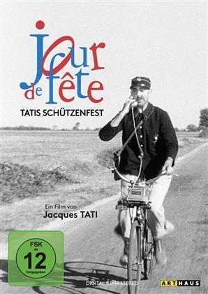 Jour de fête - Tatis Schützenfest (1949) (Digital Remastered, Arthaus)