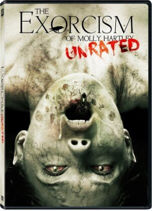 Exorcism Of Molly Hartley (2015) (Unrated)