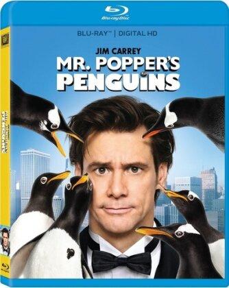Mr. Popper's Penguins - Mr. Popper's Penguins / (Rpkg) (2011) (Repackaged)