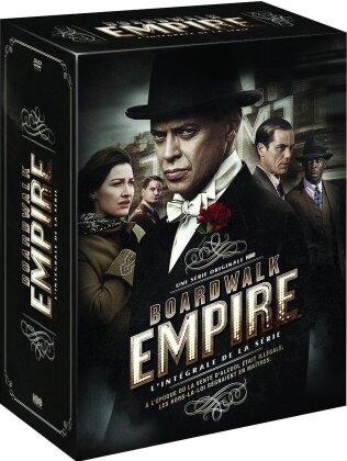Boardwalk Empire - Saisons 1 - 5 (22 DVD)