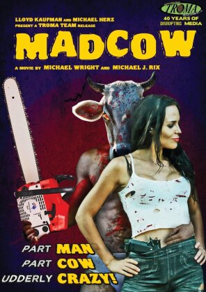 Madcow (2015)