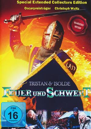 Tristan & Isolde - Feuer und Schwert (1982) (Collector's Edition, Extended Edition, Remastered, Special Edition, 2 DVDs)