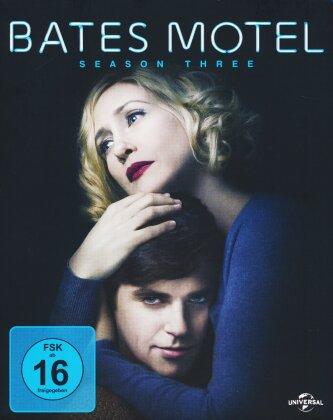 Bates Motel - Staffel 3 (2 Blu-rays)