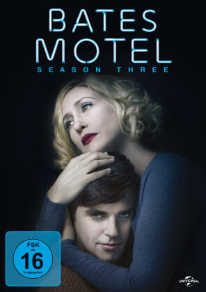 Bates Motel - Staffel 3 (3 DVDs)