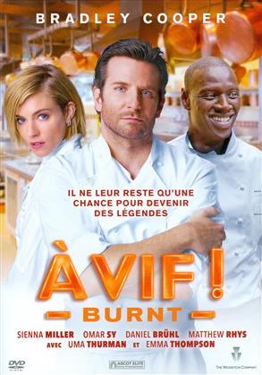 A vif! (2015)