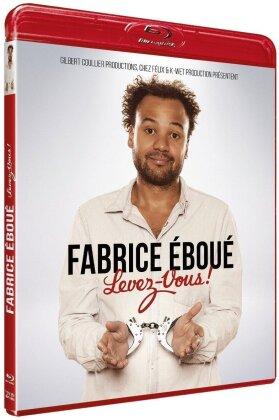 Levez-vous ! - Fabrice Éboué