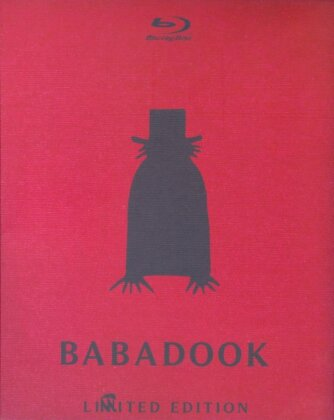 Babadook (2014) (Limited Edition)