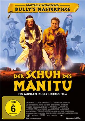 Der Schuh des Manitu (2001) (Remastered)