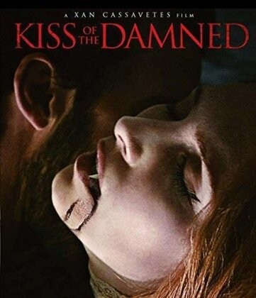 Kiss of the Damned (2012) (Limited Edition)