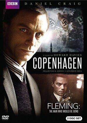 Copenhagen / Fleming - Man Who Would Be Bond