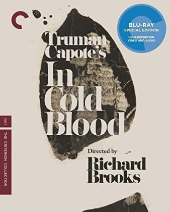 In Cold Blood (1967) (Criterion Collection)
