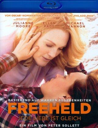 Freeheld - Jede Liebe ist gleich (2015)