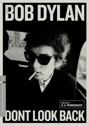 Bob Dylan - Don't Look Back (Criterion Collection, 2 DVDs)