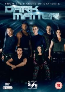 Dark Matter - Season 1 (3 DVDs)