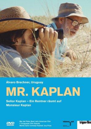Mr. Kaplan - Senor Kaplan - Ein Rentner räumt auf (2014)