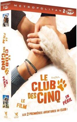 Le Club des 5 1 & 2 (2 DVDs)