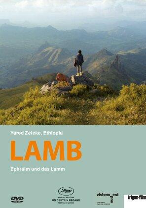 Lamb - Ephraim und das Lamm (2015)