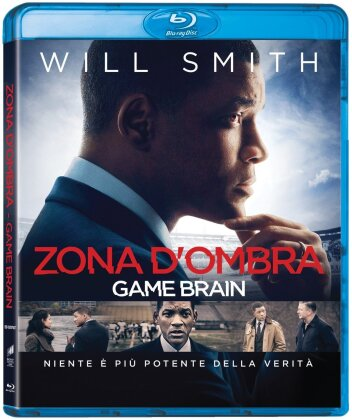 Zona d'ombra - Game Brain (2015)